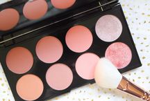 blushers Collection