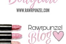 Rawrpunzel Blog ~ Bodycare