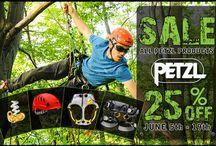 Tree Climbing Gear Sales