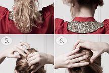 cabelo / Cabelos