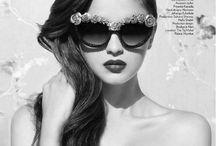 noir. et. blanc. / striking black and white photos.