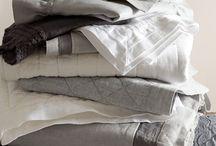 Bedding / by Lindsey Martin