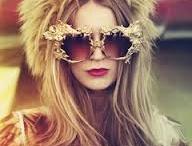 Boho#hair&makeup#fashion#hairideas  / Nature#free#soft#simple