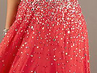 Prom dress / by Chalon Coley