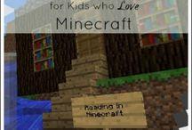 Educational Minecraft