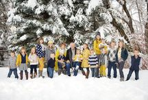 Photography: Large Family Poses (+5) / by Tishy Photography
