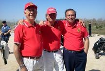 Club de Golf 5&3 / Fotos de componentes, actos y torneos