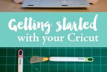 Cricut crafts ideas