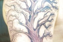 Tattoo Ideas / by Meredith Valentine