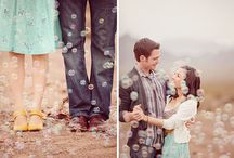 Engagement Props / by Amanda Flagg