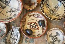 Ceramiche etniche