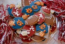 football party / by Christy Saller