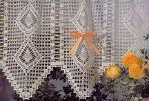net curtains ideas