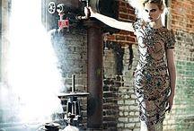 industrial fashion