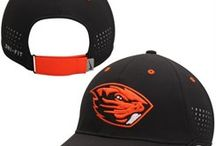 Oregon State Headwear / To Buy! Visit Shop.OSUBeavers.com for all selections. / by Oregon State Athletics