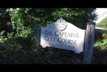 Cape Cod Golf Courses