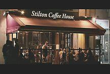 Coffee Shop~s