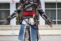 edward cosplay