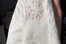 Tech texture / Fashion technology
