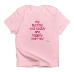 Baby Wear for Happily Married Parents