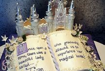 caste cake