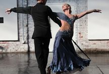Ballroom dance <3