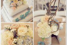 { Wedding Flowers }