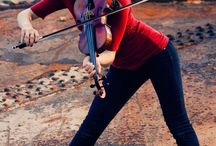 LINDSEY STIRLING <333
