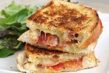 Fantasic sandwiches