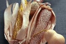 Creative with Corn