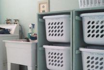 Laundry roooom