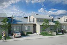 Srebrna Ostoja / Tu znajdziesz swój wymarzony dom z ogrodem, w komfortowej lokalizacji, na ogrodzonym zamkniętym osiedlu już za 340.000 zł Srebrna Ostoja to prawdziwy dom w cenie mieszkania