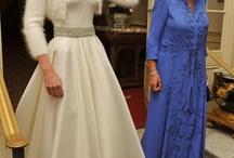 Kate Middleton / by Nanette Thompson