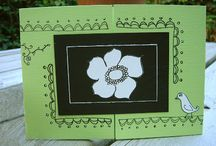 Card Making Ideas and Tips