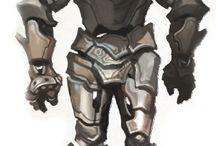 Golem • Iron