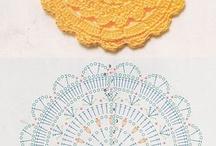 Crochet Pattern 〇