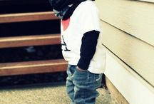 Kids fashion ideas