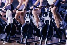 Your Guide to Indoor Cycling / by About.com Health