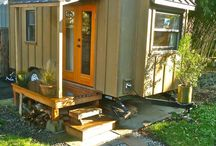 Little homes / Happy small spaces
