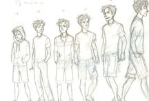 Percy Jackson :) / by Kayla Jane