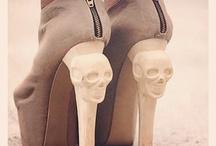 skull obsession.