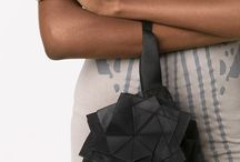 Vestiti origami