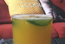 Blog Recipes: Cocktails / Drinkin drinkin and drinkin