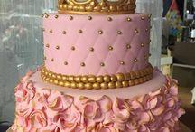 tortas de cumple para mus 15