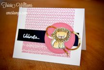 Stampin' Up! - A Little Wild