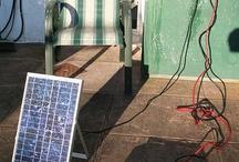 Solar Panels 12v