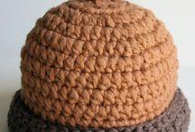 Baby Hat / Acorn Hat