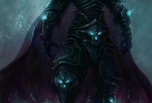 Cavaleiros da Morte