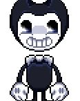 Bendy and inkmachine