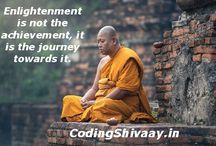 CodingShivaay / Experience the World from Coder Eyes